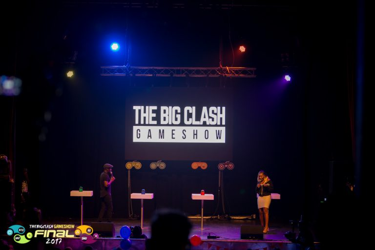 Does The Big Clash do collaborations?
